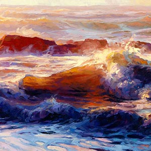Seascapes Canvas Prints
