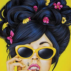 Scott Rohlfs Canvas Artwork