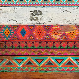 Southwestern Décor Canvas Art Prints