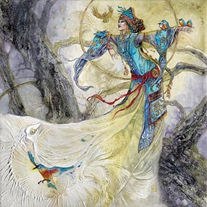 Stephanie Law Art Prints