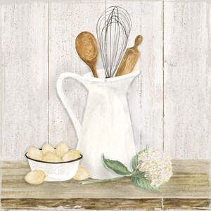 Still Life Canvas Prints