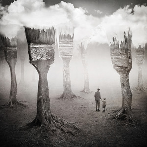 Surrealism Canvas Wall Art