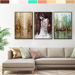 Tempered Tastes Art Prints