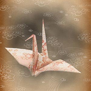 The Art of Origami Canvas Prints