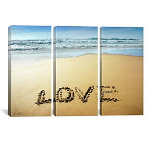 Triptychs (3-Piece Art) Canvas Artwork