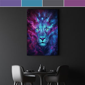 Ultra Enchanting Canvas Art Prints