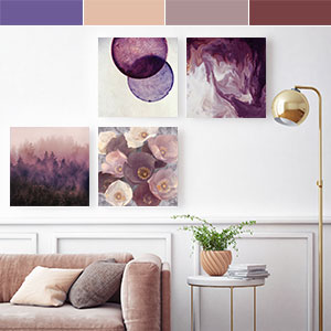 Ultra Serene Canvas Prints