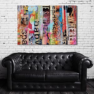 Urban Loft Canvas Prints