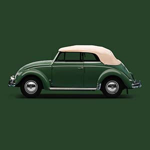 Volkswagen Canvas Prints
