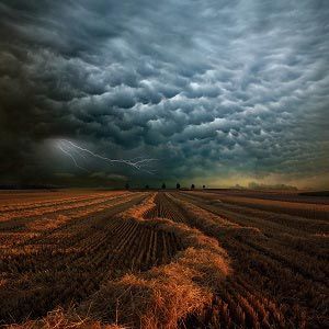 Weather Canvas Art