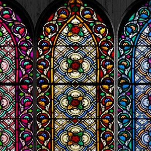 Windows of the World Art Prints