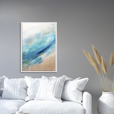 Serene Abstracts-60% off
