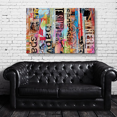 Urban Loft Art-60% off