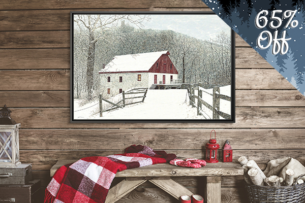 Rustic Winter